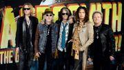 Aerosmith: de nouveaux morceaux!