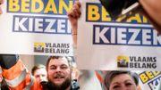 Marche d'extrême droite à Bruxelles: la contre-manifestation remplacée par un meeting