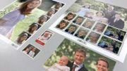 La Princesse Elisabeth a déjà eu deux timbres à son effigie : pour son premier anniversaire en 2002 et avec la famille royale en 2014.