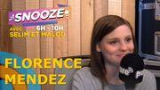"""Florence Mendez prend la défense du flamand, """"l'Ikea de la linguistique"""""""