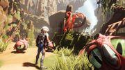 """""""Journey to the Savage Planet"""", un nouveau jeu d'exploration spatiale loufoque"""