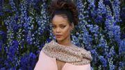 Rihanna donnera le coup d'envoi du Sziget Festival le 11 août à Budapest