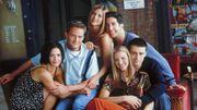 Les acteurs de Friends offrent à leurs fans un moment privilégié avec eux lors de leur ultime réunion