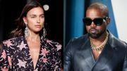 Kanye West et Irina Shayk: Le nouveau couple séjourne en France