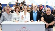 Cannes : 4 films remportent le prix de la Cinéfondation