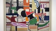 Fernand Léger, La vie moderne