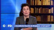 """Académie Royale: """"Sur 2700 académiciens nommés depuis 1772, il y a eu 100 femmes"""""""