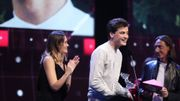 Vous avez élu Henri Pfr artiste Pure aux D6bels Music Awards - Revoyez TOUT