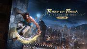 Le remake de Prince of Persia : Les Sables du Temps ne sortira pas en 2021