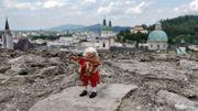 Mozart au pays des Playmobils: quand un compositeur devient figurine