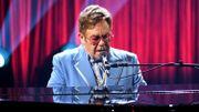 Elton John annonce un deuxième concert au Sportpaleis, le premier étant presque complet