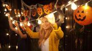 Californie : une décoration d'Halloween trop réaliste fait la une des médias