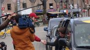 Guillermo Guiz dans Hep Taxi ! ce dimanche 30 avril à 22h55 sur La Deux.