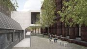 La Royal Academy of Arts dévoile son projet de réaménagement par David Chipperfield