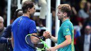 """Le Queen's annonce son tableau """"le plus relevé"""", avec notamment Nadal et Goffin"""