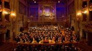 REPLAY : Le Concert de Nouvel An de l'OPRL se donnera sous un mode virtuel