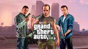GTA V : Six ans après sa sortie, le jeu se vend toujours bien