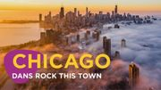 Rock This Town: Chicago