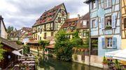 Une ville française désignée meilleure destination européenne 2020