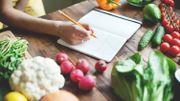 5 règles pour une alimentation au top
