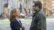 """Retour en fanfare pour la série """"X-Files"""" sur la FOX"""