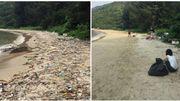 #TrashTag challenge: le défi vraiment utile qui s'attaque aux déchets