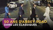 Les Classiques: spéciale Abbey Road