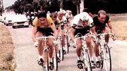 Eddy Merckx remporte en 1972 un Tour de France dans lequel il ne sera jamais mis en difficulté malgré la bonne volonté des Thévenet, Gimondi, Van Impe ou Poulidor.