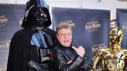 "Le tournage de ""Star Wars VIII"" prendra fin le 22 juillet"