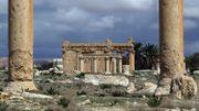 L'Etat islamique fait exploser un célèbre temple antique à Palmyre