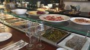 Restaurants: la sélection de Michel Verlinden
