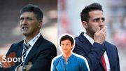 Felice Mazzu et Yannick Ferrera font l'actualité sportive du weekend