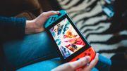 La Nintendo Switch est (enfin !) compatible avec les écouteurs Bluetooth