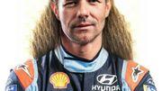 """Sébastien Loeb """"le viking"""" pourrait aider Neuville à être titré en Allemagne?"""
