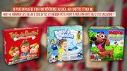 Les jeux pour tout petits : pas de valeur éducative, juste du fun!
