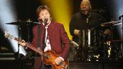 McCartney confirme sa présence aux 50 ans de Glastonbury