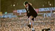 AC/DC: Mike Fraser bosse avec eux