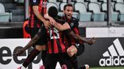 0-7 : l'AC Milan, sans Saelemaekers ni Ibrahimovic, déculotte le Torino