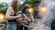 L'été et le bon temps arrivent enfin ! La saison des barbecues est ouverte !