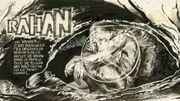 Une première rétrospective consacrée à Rahan à Paris
