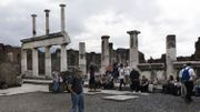 Six domus restaurées rouvrent à Pompéi