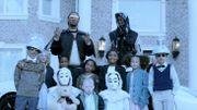 """Future s'offre un film d'horreur pour le clip de """"Group Home"""""""