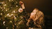 Noël: Cinq décorations pour les amateurs d'art