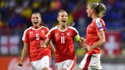 Que vaut la Suisse adversaire des Flames sur la route du Mondial ?