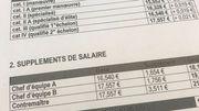 Les barèmes des salaires de la construction selon la CP124