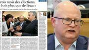 La tentation de l'alcool pour les politiciens : On en parle dans La revue de presse
