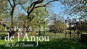 Un livre qui concilie histoire et l'art des jardins :