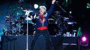 Bon Jovi annule sa tournée et rembourse les fans