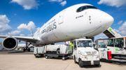 Airbus, une réussite industrielle européenne qui a 50 ans