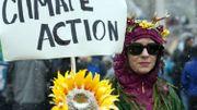 Vaste marche pour le climat et anti-Trump à Washington